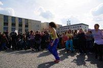 Bild-10-Zumba-Flashmob-Brandenburger-Tor