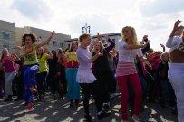 Bild-19-Zumba-Flashmob-Brandenburger-Tor