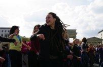 Bild-21-Zumba-Flashmob-Brandenburger-Tor