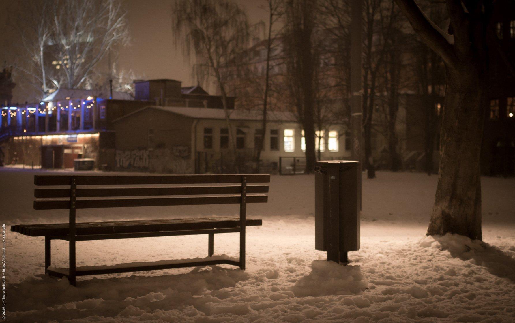 Märchenhütte im Monbijoupark