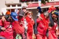 Karneval der Kulturen 2016 - Rollers Inc