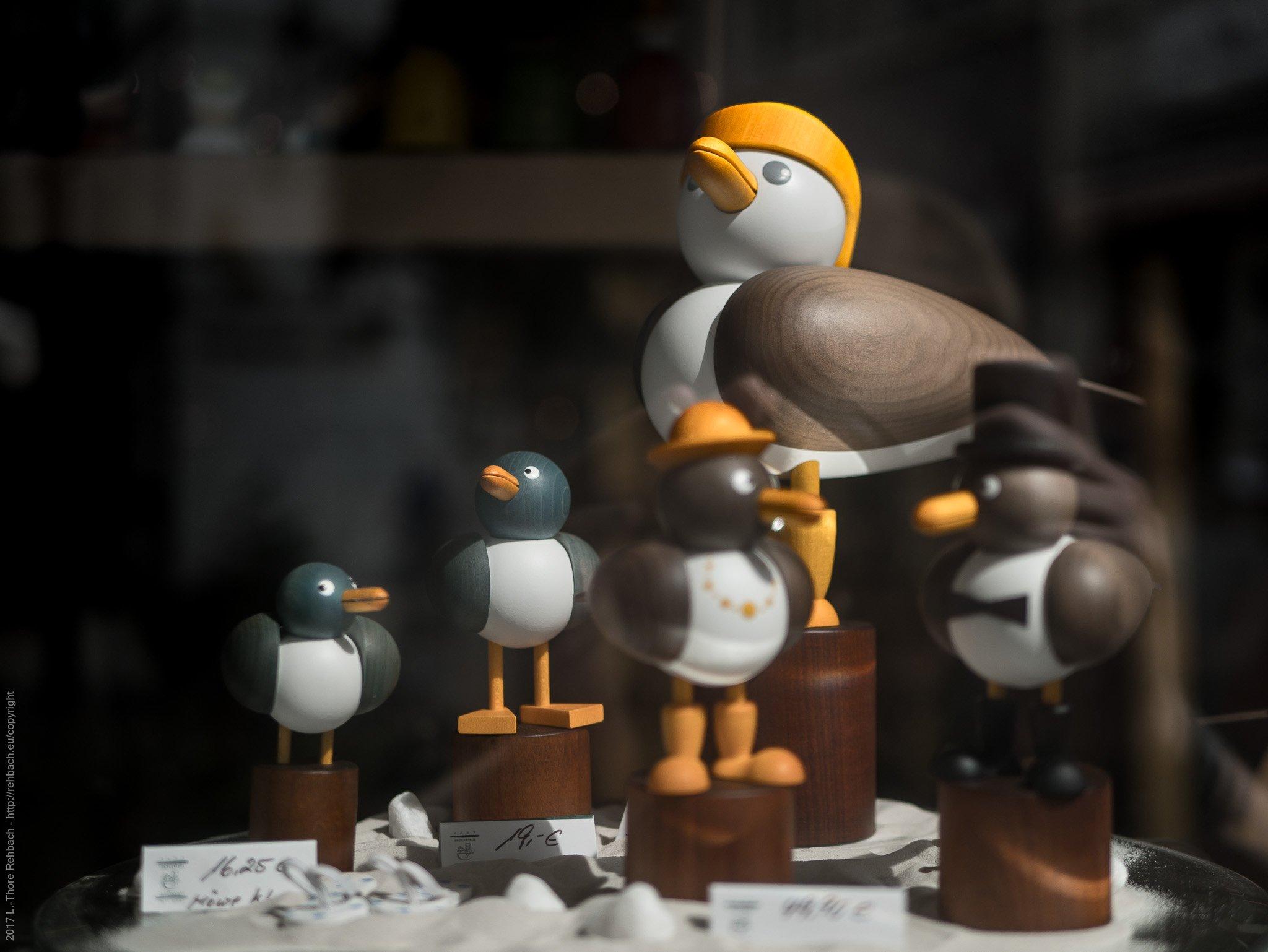 Bremen Snapshots – Impressionen aus der alten Heimat