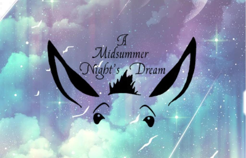 "Rap Shakespeare: ""A Midsummer Night's Dream"""