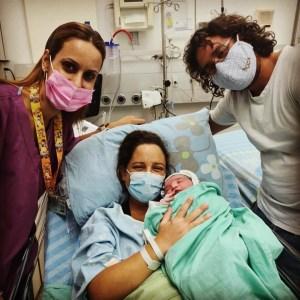 """חדשות רחובות - התינוק הראשון שנולד בקפלן לשנת תשפ""""ב. שנה טובה. - רחובות ניוז"""