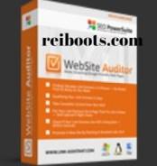 Website Auditor 4.38.4 Crack with Registration key Download