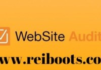 Website Auditor 4.37.10 Crack with Registration & License key Download