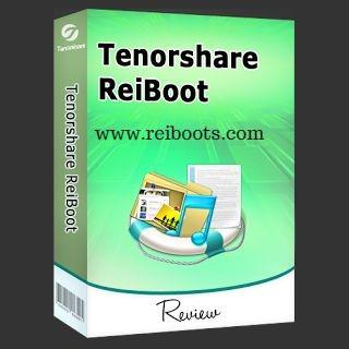 Tenorshare ReiBoot 7.2.9.4 Crack + Registration Code & License key