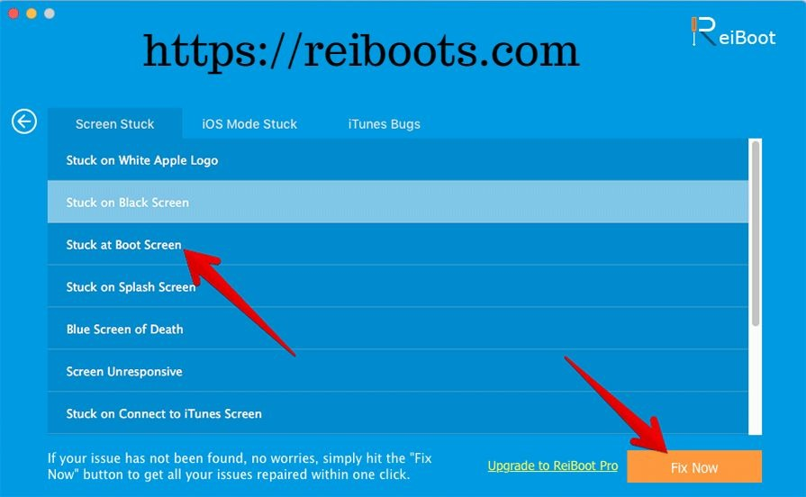 ReiBoot 7.2.4.7 Crack with Free Registration code Is Here