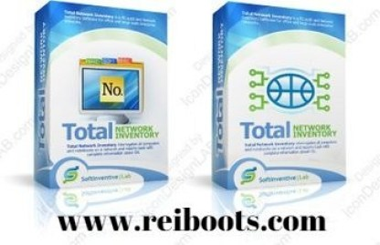Total Network Inventory 4.7.0 Build 4682 Crack with Serial & License key Is Here.