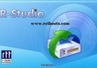 R-Studio 8.13 Build 176095 Crack With Serial Key Full Download Latest