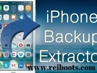 Iphone Backup Extractor 7.6.4 Crack + Serial Number