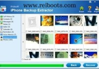 IPhone Backup Extractor 7.7.28 Build 3077 Crack + Serial Number 2020