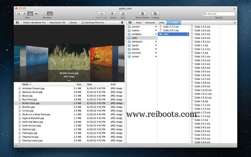 transmit for mac serial number