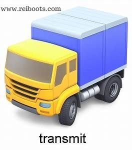 Transmit 5.2.3 Crack with serial number free download