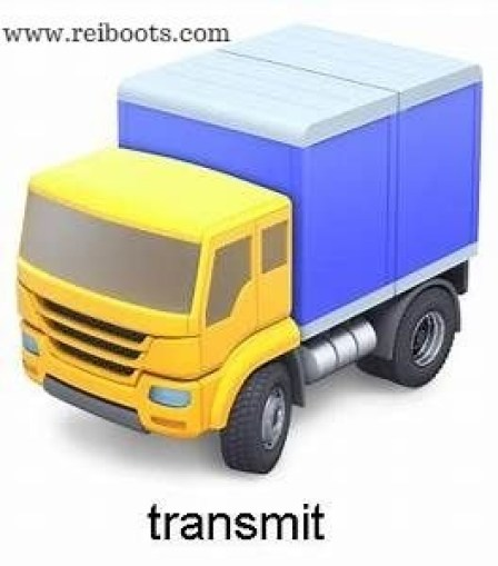 Transmit 5.6.3 Crack with serial number free download 2020
