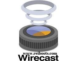 Wirecast 13.0.2 Crack With Serial Number & License key