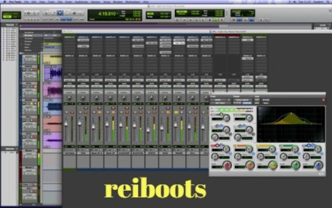 Avid Pro Tools 2020.03 Crack With License key & Activation code Free Download
