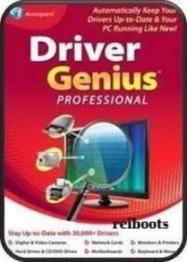 Driver Genius 21.0.0.126 Crack with Keygen & License code Free Download For Windows