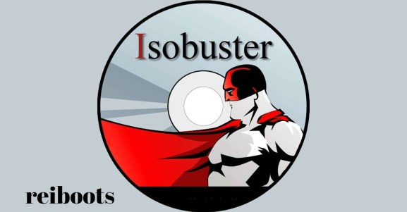 IsoBuster 4.6 Crack With Serial key & Keygen Free Download For Windows