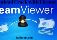TeamViewer 15.17.6 Crack With Serial and License key Free Download