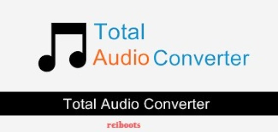 Total Audio Converter 5.3.0 Build 232 Crack With Serial key Free Download