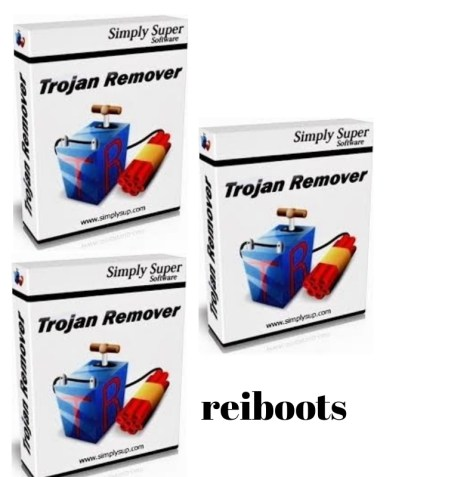 Trojan Remover 6.9.5 Build 2973 Crack with Keygen & License key Free Download
