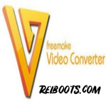 Freemake Video Converter 4.1.10.214 Full Crack With Serial Key Free Download