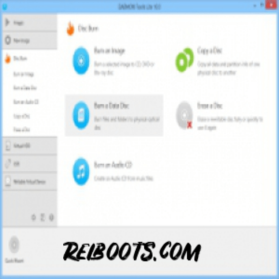 DAEMON Tools Lite 10.12.0.1203 Crack With Serial Number 2020