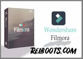 Wondershare Filmora 9.0.5.1 Crack + Registration Code
