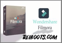 Wondershare Filmora 9.1.5 Full Crack With Registration Code