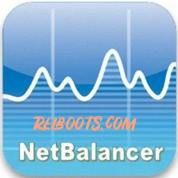 NetBalancer 9.12.9 Build 1868 Full Crack With Free Key Activation Code