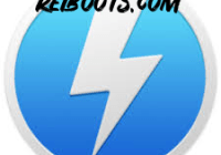 DAEMON Tools Lite 10.12.0.1097 Crack With Serial Number