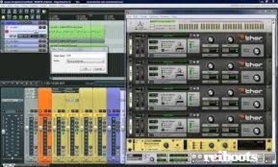 REAPER 6.28 Crack With License key & Keygen Free Download 2020