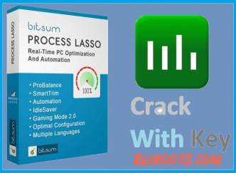 Process Lasso Pro 9.1.0.28 Serial Key With Full Crack