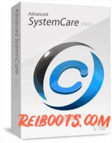 Advanced SystemCare Pro 13.1.0.218 Full Crack With Free Serial Key