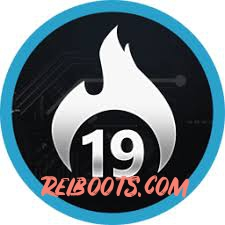 Ashampoo Burning Studio 20.0.3 Crack With License Key
