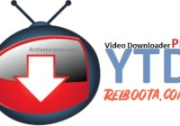YTD Video Downloader PRO 5.9.18.8 Crack With Serial key Download Now