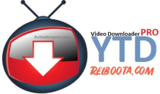 YTD Video Downloader PRO 5.9.18.1 Crack With Serial key Download Now