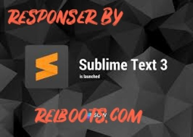 Sublime Text 3.2.2 Build 3211 Crack With Free License key Is Here