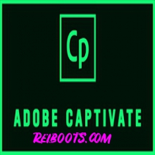 Adobe Captivate 2019 11.0.1.266 Full Crack With Free License Key Download