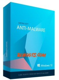 GridinSoft Anti-Malware 4.0.41 Crack With Free Activation Code