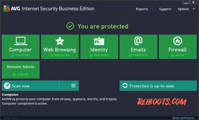 AVG Internet Security 20.4.5312 Crack Full Version With License key 2020