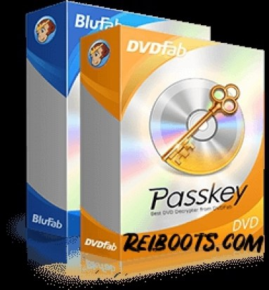 DVDFab Passkey 9.3.9.8 Full Crack With Free Keygen Download