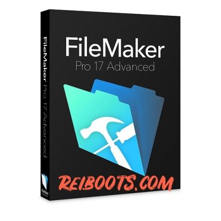 FileMaker Pro 18 Crack v18.0.2.209 Full Version With License key