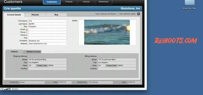 FileMaker Pro 17 Crack 17.0.5.502 Full Version With License key
