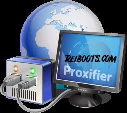 Proxifier Crack 3.42 Version With Registration Key Free Download