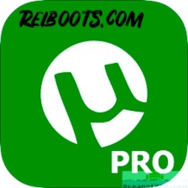 uTorrent Pro 3.5.5.45395 Crack With Free Activation Key Download