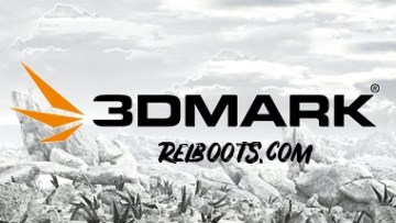 3DMark 2.8.6546 Crack With Serial key Free Download Latest