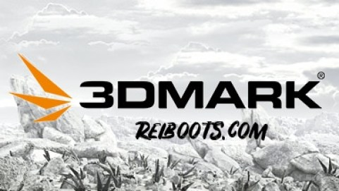 3DMark 2.12.6955 Crack With Serial key Free Download Latest