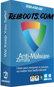 Zemana AntiMalware 3.1.320 Crack With Free License Key [Latest]